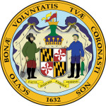 State Seal, Maryland Elder Abuse Law
