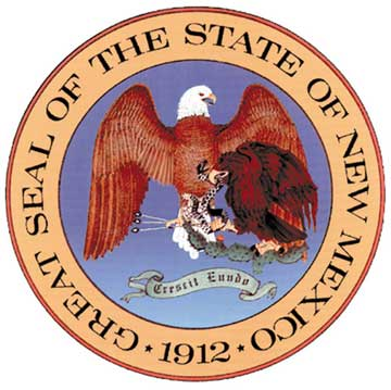 New Mexico Seal, Elder Abuse Laws