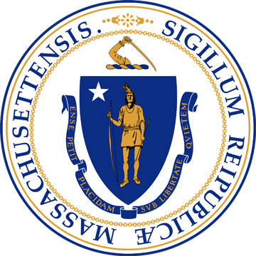 Massachusetts Seal, Senior Abuse Law