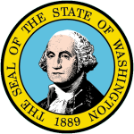 Washington State Seal, Nursing Home Neglect