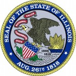 Illinois Seal, Nursing Home Abuse Laws