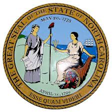 North Carolina Seal, Senior Neglect Laws