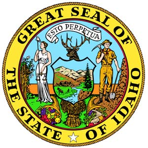 Idaho State Seal, Elder Abuse Laws
