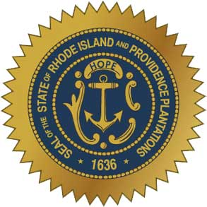 Rhode Island State Seal, Nursing Home Neglect Laws