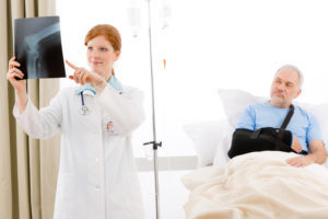 Nursing Home Fall Injuries