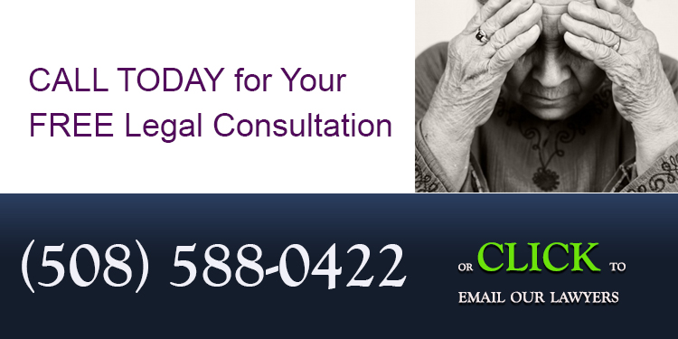 Free Legal Consultation with Elder Abuse Lawyers