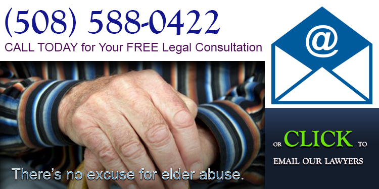 Boston Personal Injury Lawyers for Elder Abuse Cases