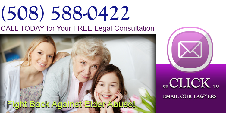 Nursing Home Neglect and Elder Abuse Lawyers, MI, NH, RI