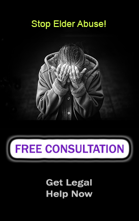 End Elder Abuse! Get your free consultation with a lawyer today.