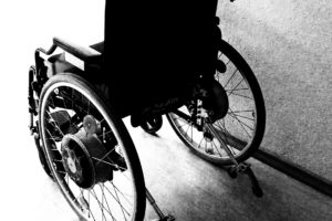 Transfer Accidents and Wheelchair Accidents