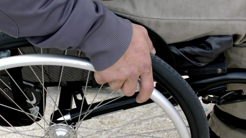 Wheelchair Transfer Accident Lawyers