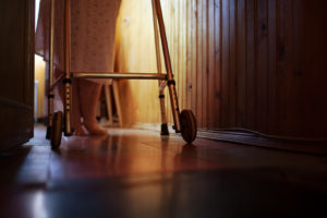 Nursing home falls and wrongful death attorneys