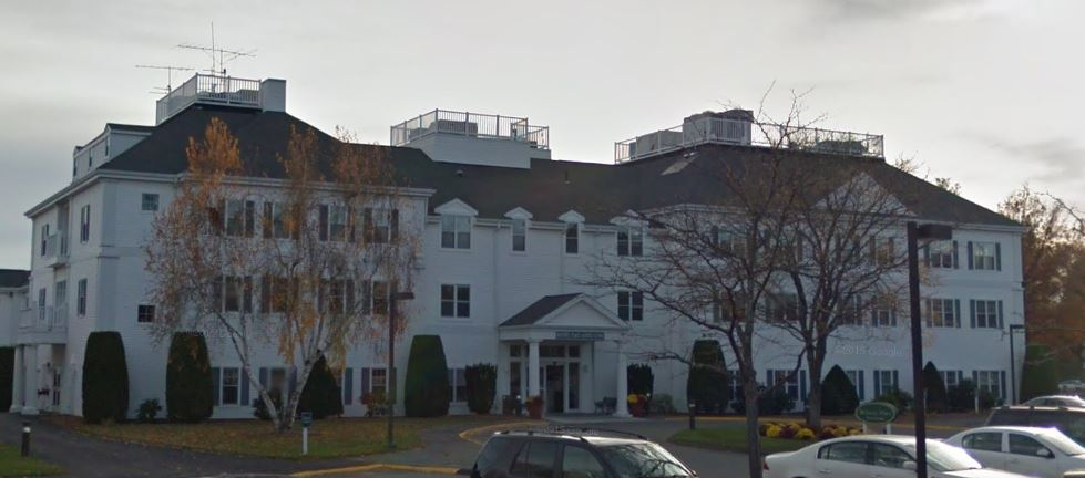 Beaumont Rehabilitation and Skilled Nursing Westborough