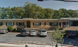 Vero Health and Rehab of West Roxbury